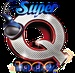 SuperQ 100.9 Logo