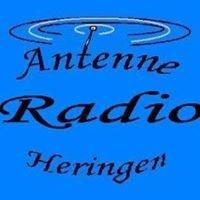 Radio-Antenne-Heringen