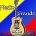 Radio Tu Fiesta Grande Logo
