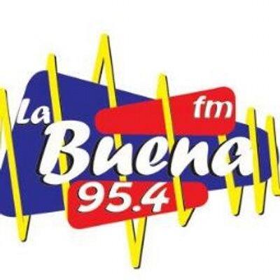 La Buena 95.4 FM