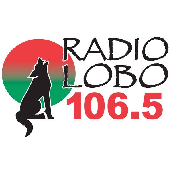 Radio Lobo 106.5 - KYQQ