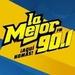La Mejor FM 90.1 - XHWQ Logo