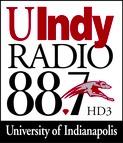 UIndy Radio 88.7 - WICR-HD3