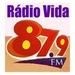 Rádio Vida  Logo