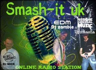 Smashukradio Radio