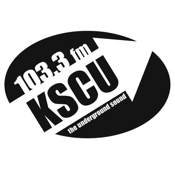 103.3 KSCU - KSCU