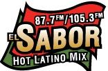 El Sabor 87.7FM/105.3FM - KSLO-FM