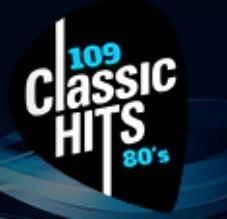 Classic Hits 109 - The Amazing 80s
