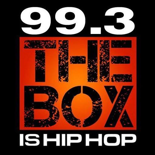 99.3 The Box - W257BQ