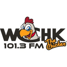 The Chicken 101.3 - WCHK-FM