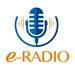 e-Radio Streaming Logo