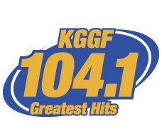 Oldies 104.1 - KGGF-FM