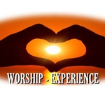 Worship Experience Radio Logo