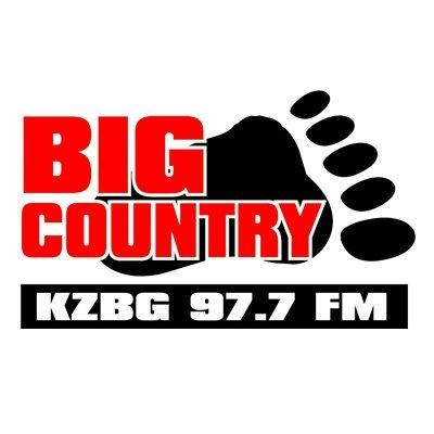 Big Country 97.7 - KZBG