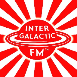 Intergalactic FM - Dream Machine