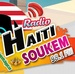 Radio Haiti Soukem Logo