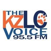 The Voice of Louisiana College - KZLC-LP