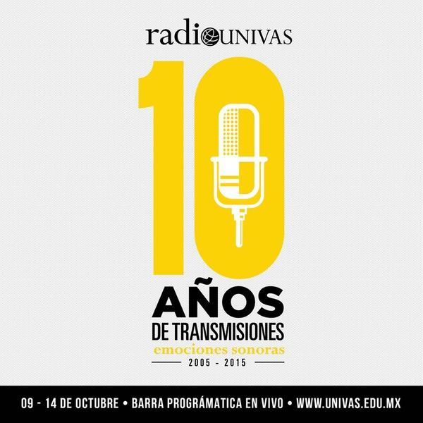 Radio UNIVAS