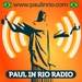 Paul in Rio Radio Logo