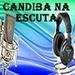 Rádio Candiba na Escuta Logo