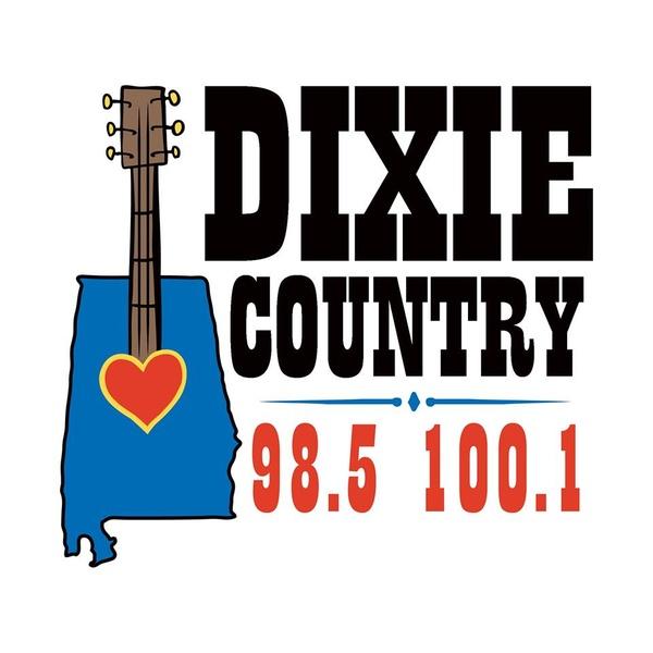 Dixie Country - WDXX