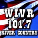 River Country - WIVR Logo