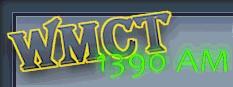 WMCT 1390 - WMCT