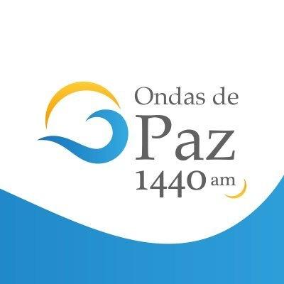 Ondas De Paz - XEEST
