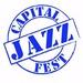 Capital Jazz Radio Logo