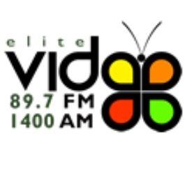 Vida 89.7 FM - XHKJ