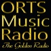 ORTS Music Radio Logo