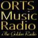 ORTS Music Radio Logo