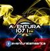Aventura FM 107.1 Logo