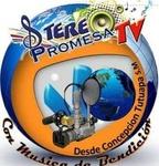 Radio Stereo Promesa Logo