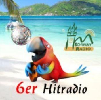 Radio Schwany - 60er Hitradio