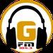 GoldFM 104.3 Welkom Logo