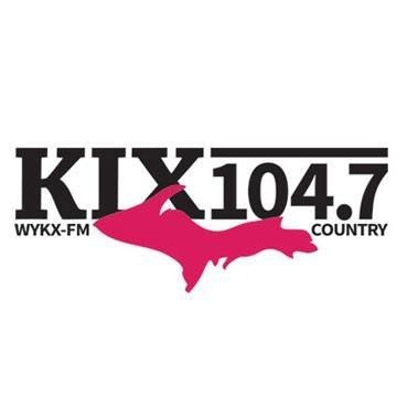 Kix 104.7 - WYKX