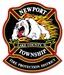 Gurnee / Newport Township, IL Fire Logo