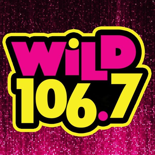 Wild 106.7 - KAGM