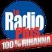 La Radio Plus - 100% Rihanna Logo