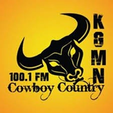 Super Country 100.1 - KGMN