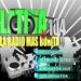 Latina 104 FM Logo