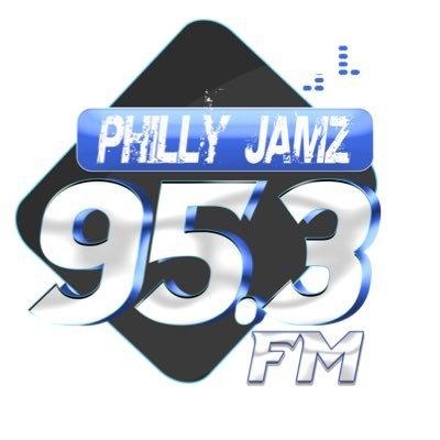 Philly Jamz 95.3 FM