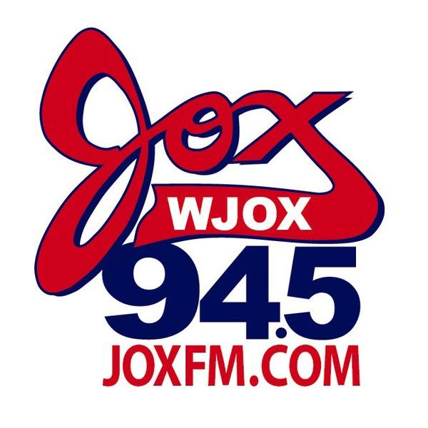 Jox 94.5 FM - WJOX-FM