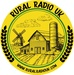 Rural Radio UK Logo