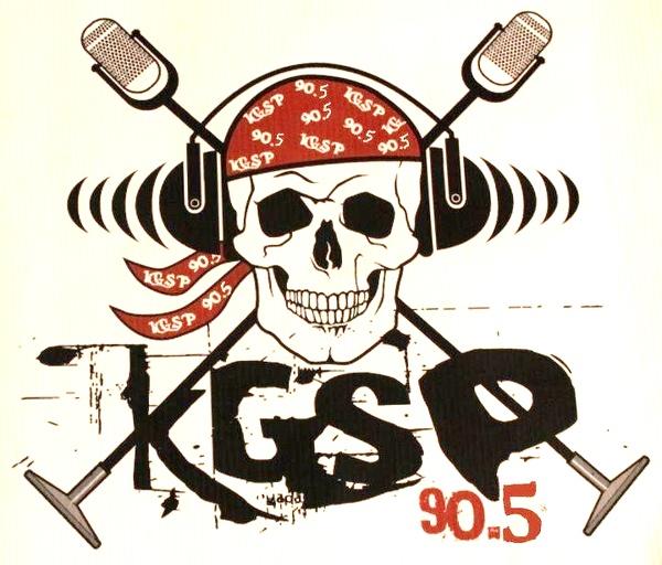 90.5 FM Pirate Radio - KGSP