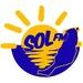 Radio Sol FM Fuerteventura Logo