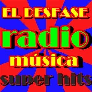 El desfase radio