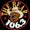 106.3 The Bear - KDBR