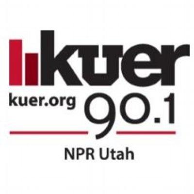 KUER 90.1 - KUER-FM
